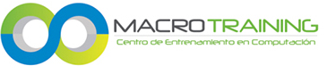 Macrotraining cursos on line